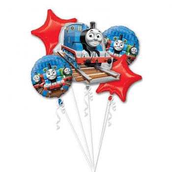 Thomas Balloon Bouquet