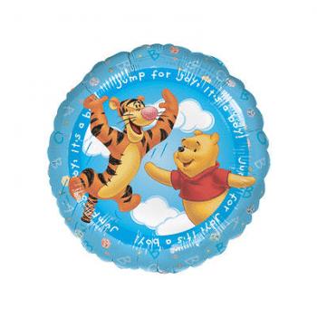 Winnie the Pooh 18″ It's a Boy