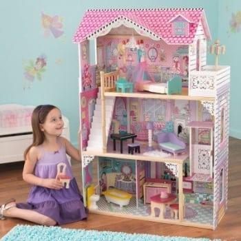 Annabelle Dollhouse