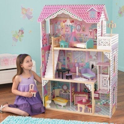 Annabelle Dollshouse