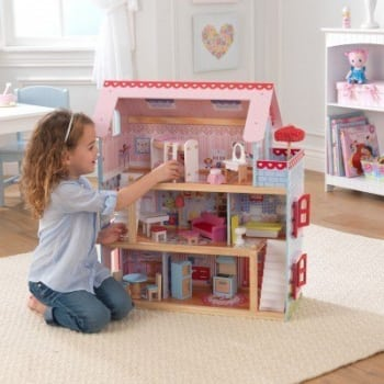 Chelsea Dollhouse
