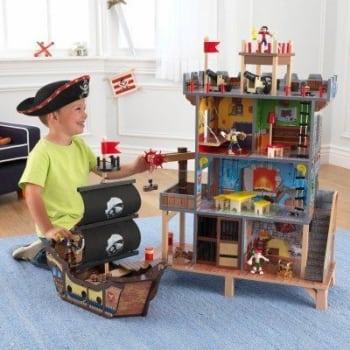 Pirates Cove Play Set