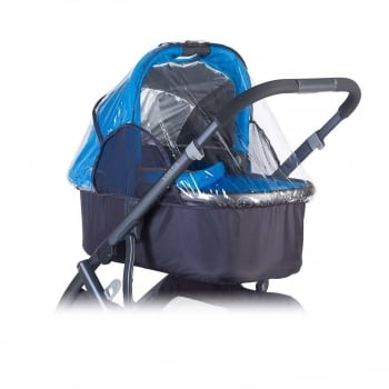 UPPAbaby VISTA / ALTA Bassinet Rain Shield