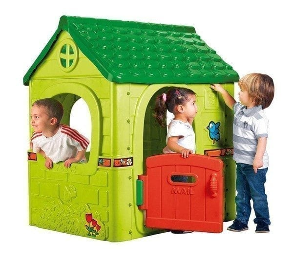 Fantasy Play House