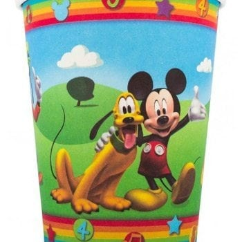 Mickey Cups