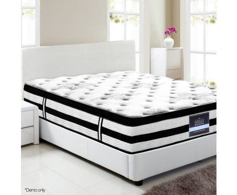 Giselle Euro Top Mattress – 34cm Thick