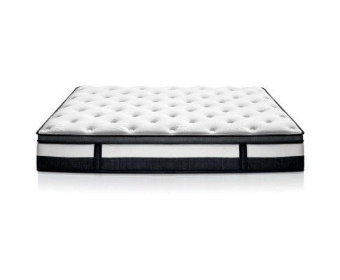 Euro Top Mattress – 32cm Thick