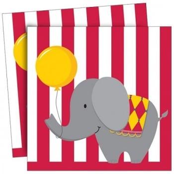 Circus Napkins