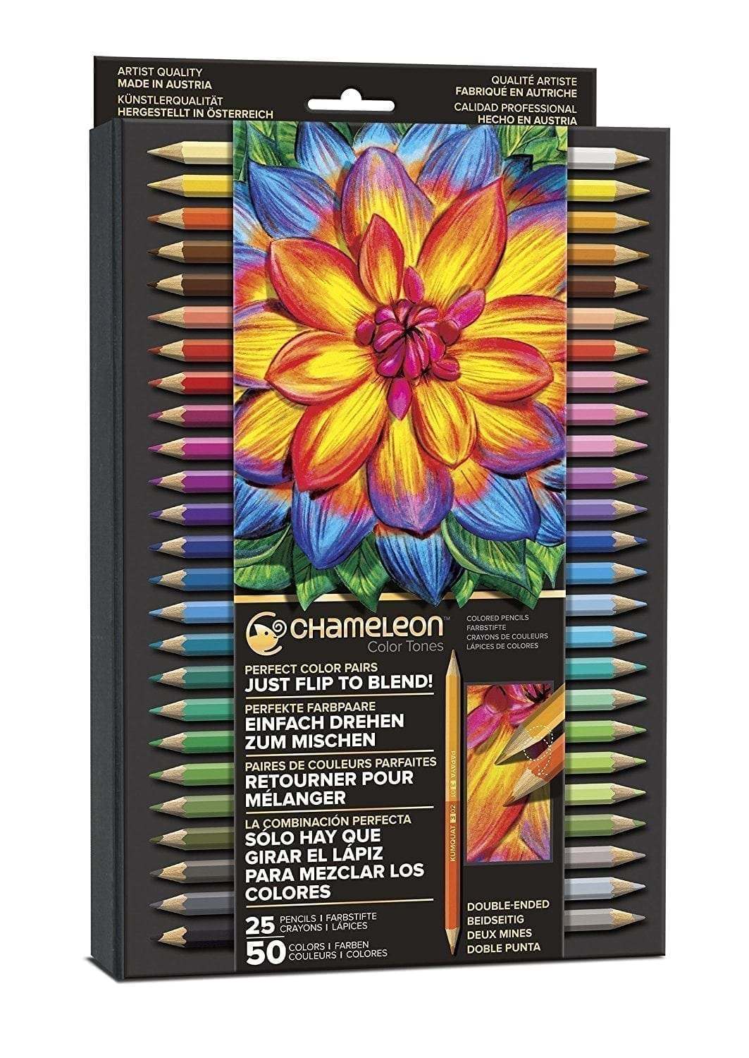 Chameleon Colour Tone Pencils