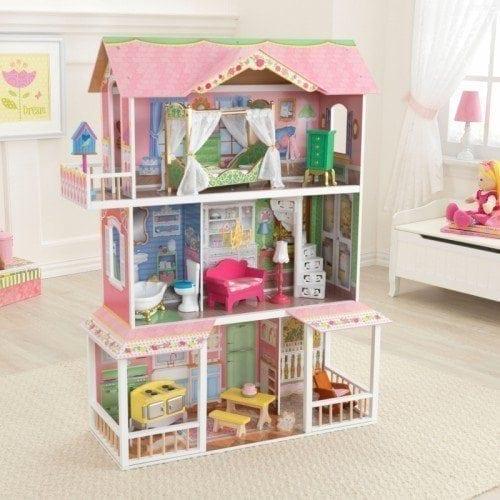 Sweet Savannah Dollhouse
