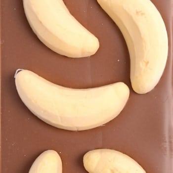 Chocolate Block – Bananas