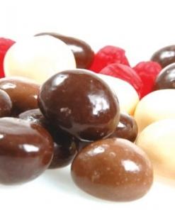 Gourmet Chocolate – Berry Mix