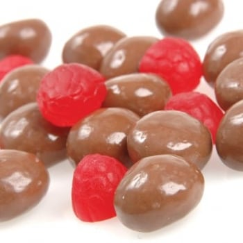 Gourmet Chocolate – Chocberries