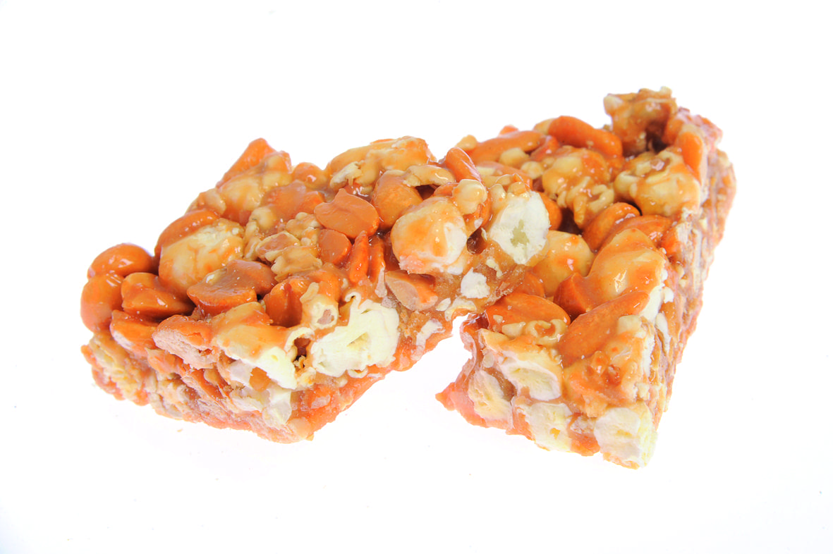 Gourmet Product – Hawaiian Crunch