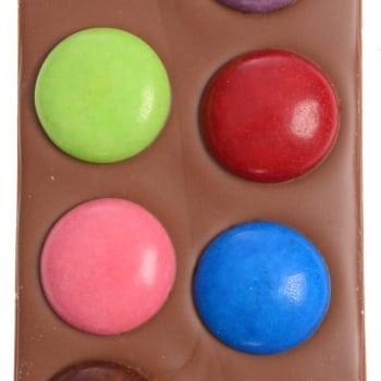 Chocolate Block – Large Gems