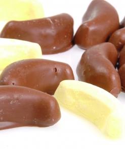 Gourmet Chocolate – Monkey Bites