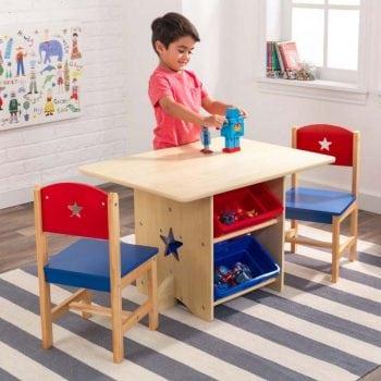 Star Table Set