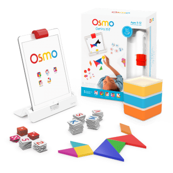 Osmo Genius Kit w/ Base & Mirror