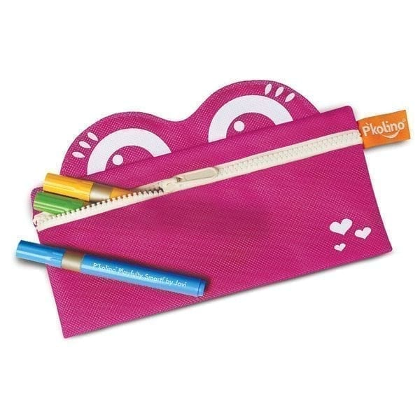MESS EATERS: PENCIL CASE
