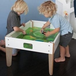 P'KOLINO LITTLE MODERN KIDS ACTIVITY TABLE