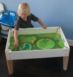 P'KOLINO LITTLE MODERN KIDS ACTIVITY TABLE