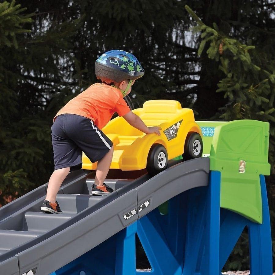 Step 2 Extreme Coaster
