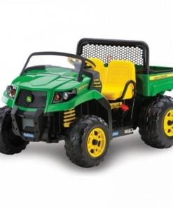 John Deere XUV 550 12V Ride On Gator