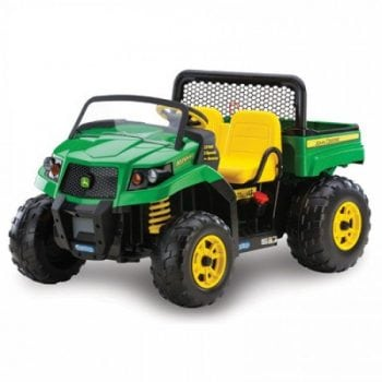 John Deere XUV 550 12V Ride On Gator
