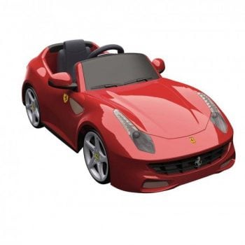 Feber Ferrari FF 6v Ride on Race Car