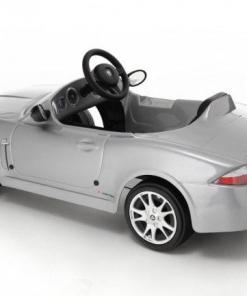 Jaguar XK EL