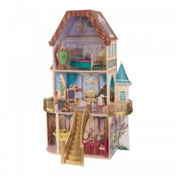 Disney Princess Belle Enchanted Dollhouse