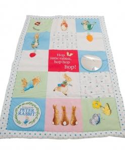 Peter Rabbit Activity Playmat