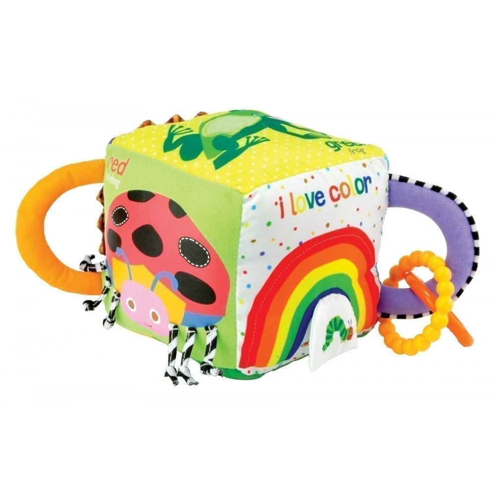 VERY HUNGRY CATERPILLAR Discovery Cube