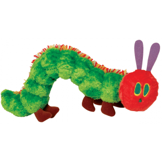 VERY HUNGRY CATERPILLAR Giant Plush