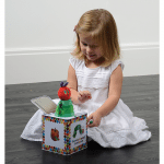 very hungry caterpillar musical toys
