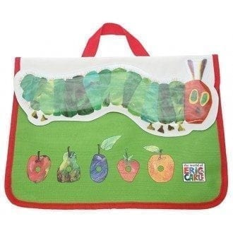 VERY HUNGRY CATERPILLAR Book Bag