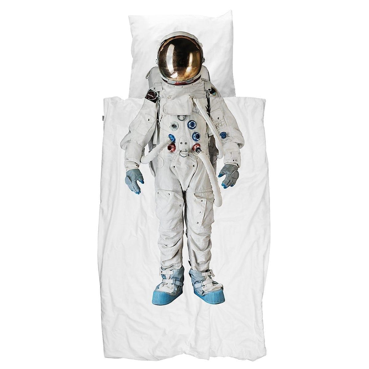 Astronaut Quilt Cover Set