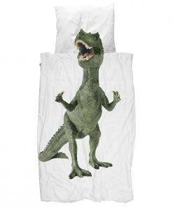 Dino Quilt Cover Set