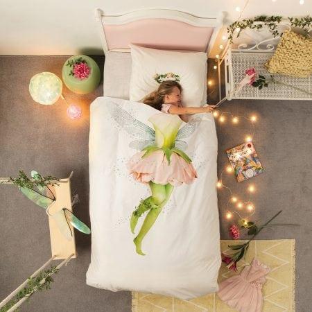 Fairy Quilt Cover Set