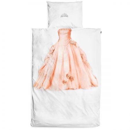 Princess Quilt Cover Set