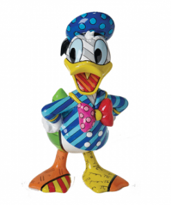 Donald Duck – Large Figurine