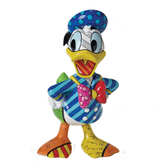 Donald Duck – Large Figurine