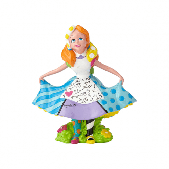 Alice in Wonderland – Mini Figurine