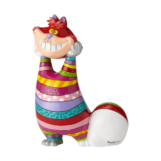 Cheshire Cat – Extra Large Figurine