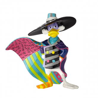 Darkwing Duck – Large Figurine