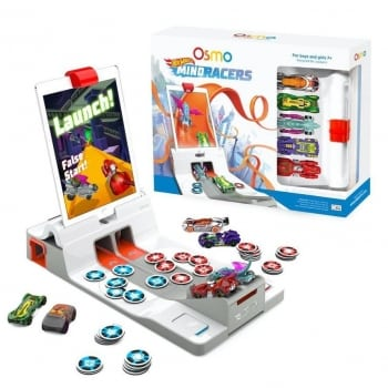 Osmo Hot Wheels Mindracers Set