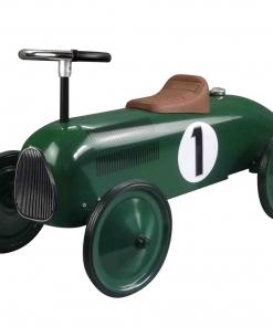 British Speeding Racing Car – Assorted Colours