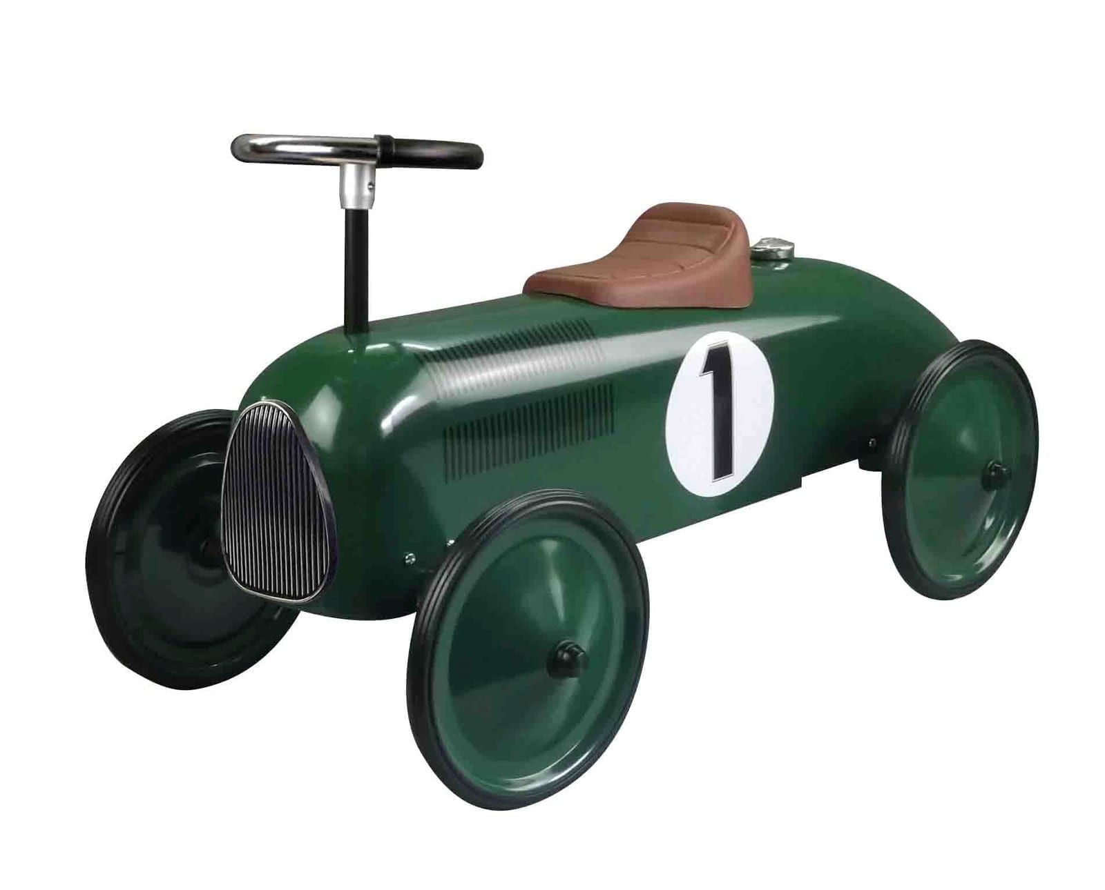 British Speeding Racing Car – Assorted Colours