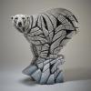 Edge Polar Bear Figure