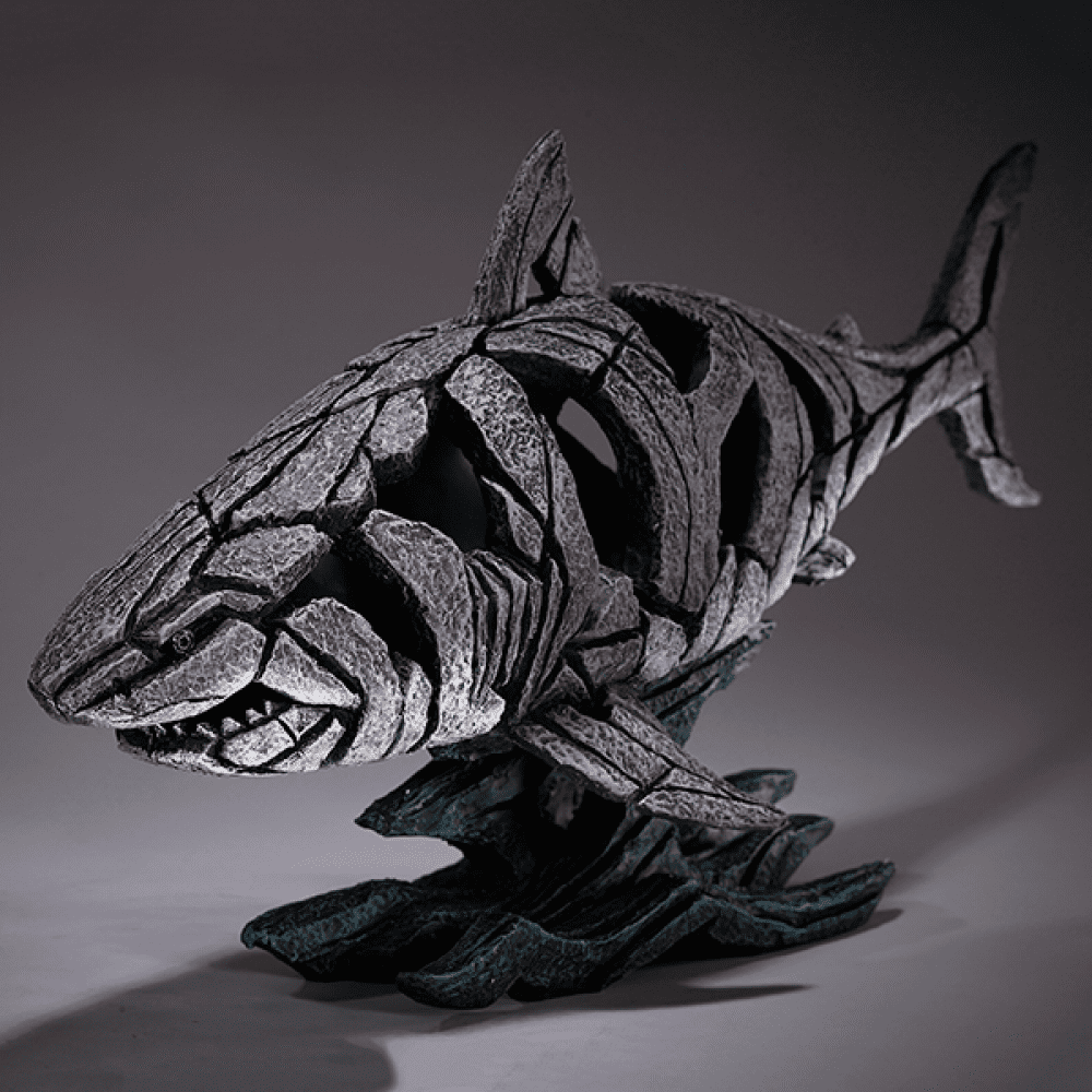 Edge Shark Figure